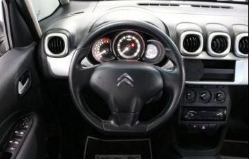 Citroën Aircross Start 1.5 8V (Flex) - Foto #9