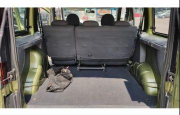 Fiat Doblò Adventure (Estrada Real)1.8 8V - Foto #10