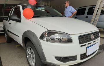 Fiat Strada 1.4 MPi Working CE 8v