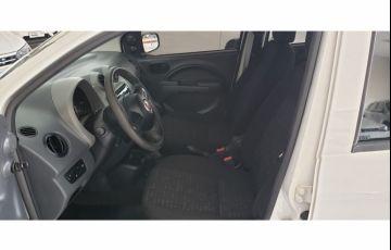 Hyundai Santa Fe 3.5 V6 7L 4WD - Foto #10