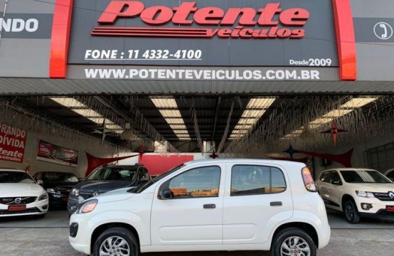 Fiat Uno Attractive 1.0 8V Flex - Foto #2