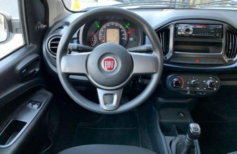 Fiat Uno Attractive 1.0 8V Flex - Foto #8