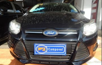 Ford Focus S Power Shifit 2.0 - Foto #1