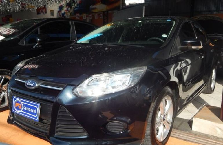 Ford Focus S Power Shifit 2.0 - Foto #2
