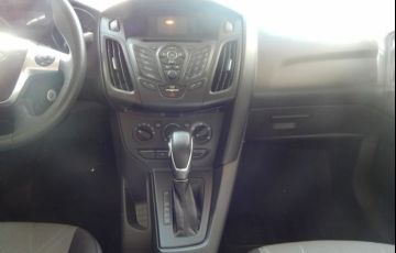 Ford Focus S Power Shifit 2.0 - Foto #4