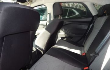 Ford Focus S Power Shifit 2.0 - Foto #6