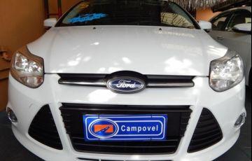 Ford Focus SE 2.0 16V Flex - Foto #1