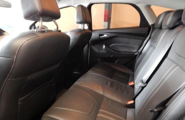 Ford Focus SE 2.0 16V Flex - Foto #6