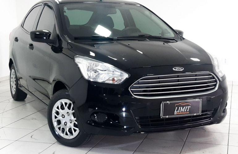 Ford Ka + 1.0 Tivct SE Plus - Foto #3