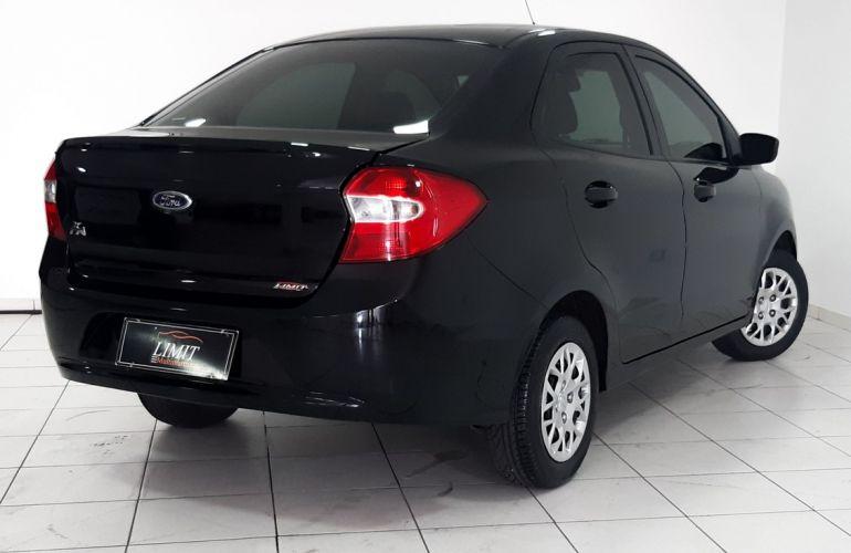 Ford Ka + 1.0 Tivct SE Plus - Foto #4