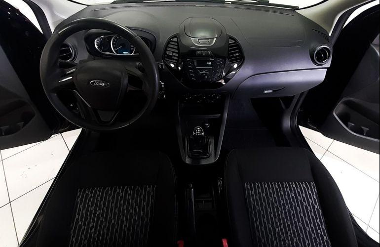 Ford Ka + 1.0 Tivct SE Plus - Foto #7