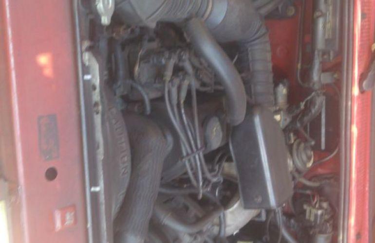 Ford Ranger XL 4x2 2.3 (Cab Simples) - Foto #3