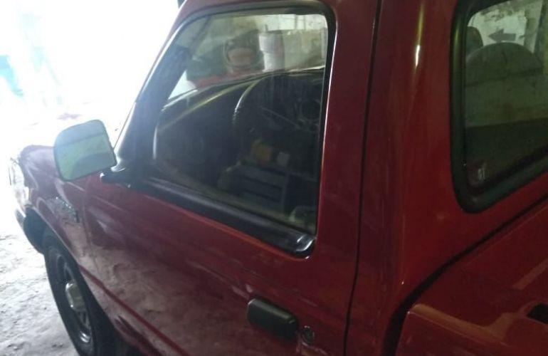 Ford Ranger XL 4x2 2.3 (Cab Simples) - Foto #4