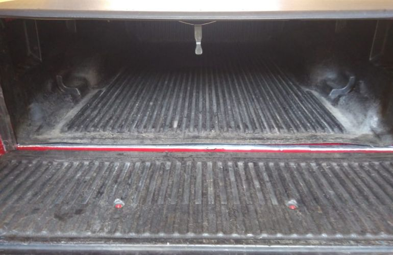 Ford Ranger XL 4x2 2.3 (Cab Simples) - Foto #8