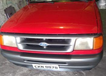 Ford Ranger XL 4x2 2.3 (Cab Simples) - Foto #9