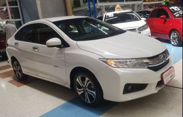 Honda Civic 2.0 16V Ex - Foto #1