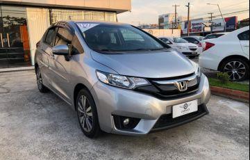 Honda Fit 1.5 EXL 16v - Foto #3