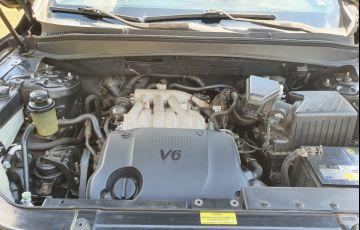 Hyundai Santa Fe GLS 2.7 V6 4x4 (7 lug) - Foto #3