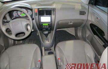 Hyundai Tucson GLS 2.0 Mpfi 16V - Foto #6