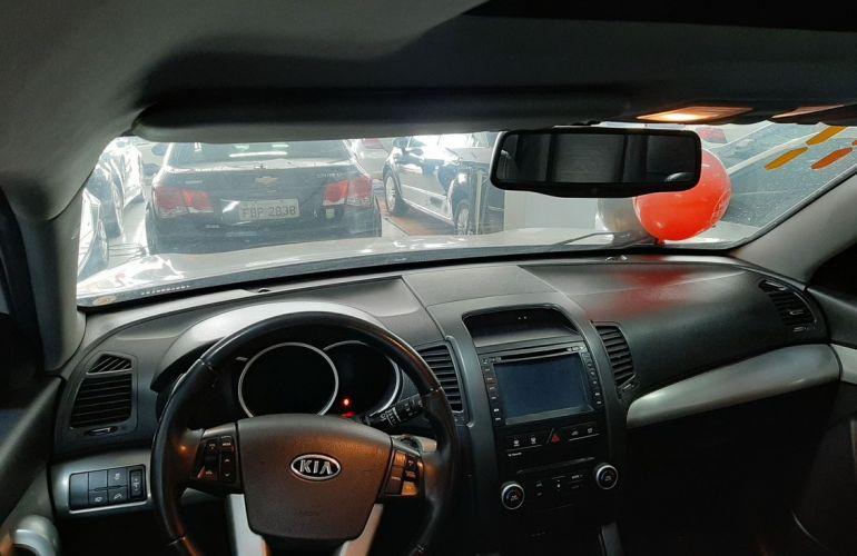 Kia Sorento 3.5 Ex2 V6 4x4 24v - Foto #8