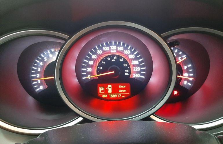 Kia Sorento 3.5 Ex2 V6 4x4 24v - Foto #10
