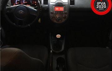 Kia Soul 1.6 EX 16V Flex 4p Automático - Foto #2