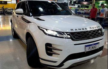 Land Rover Range Rover Evoque 2.0 16V Si4 SE Dynamic 4wd