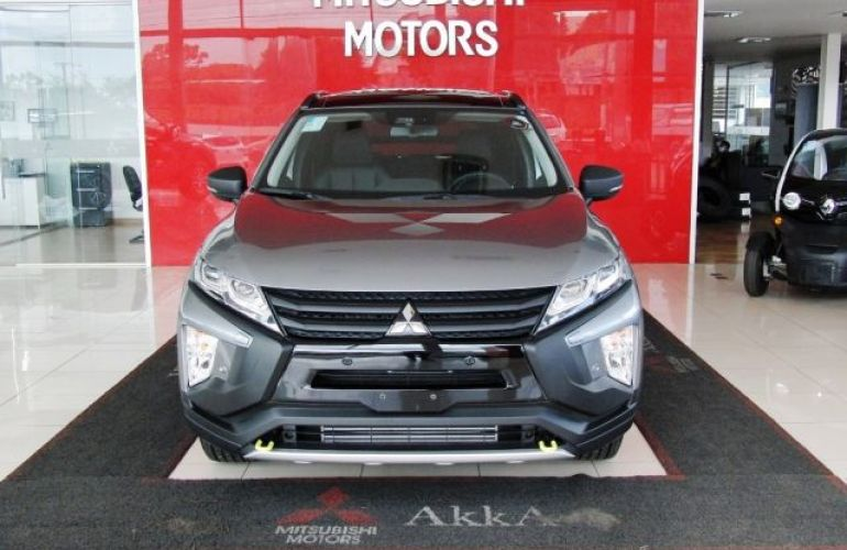 Mitsubishi Eclipse Cross HPE-S S-AWC   OUTDOOR 1.5 - Foto #2