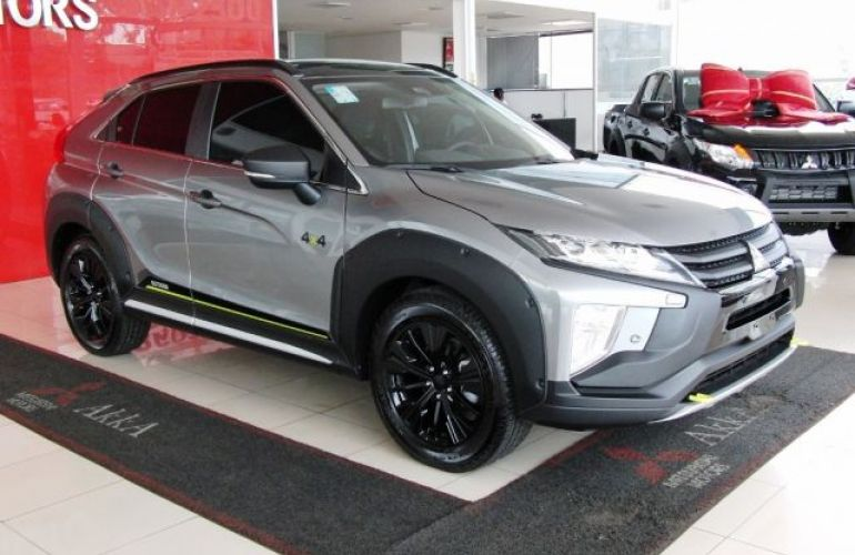 Mitsubishi Eclipse Cross HPE-S S-AWC   OUTDOOR 1.5 - Foto #3