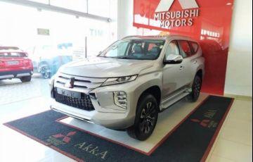 Mitsubishi Pajero Sport HPE-S 2.4