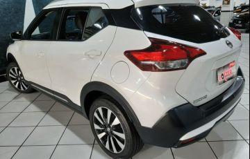 Nissan Kicks 1.6 16V SV Limited - Foto #3