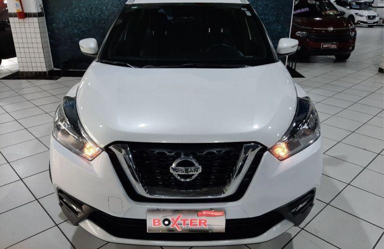 Nissan Kicks 1.6 16V SV Limited - Foto #4
