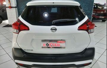 Nissan Kicks 1.6 16V SV Limited - Foto #5