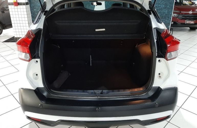 Nissan Kicks 1.6 16V SV Limited - Foto #9