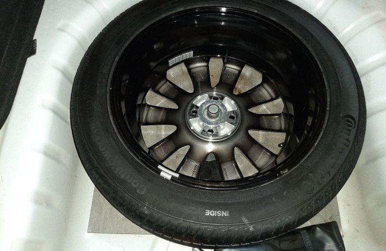 Nissan Kicks 1.6 16V SV Limited - Foto #10