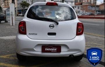 Nissan March 1.0 S 12v - Foto #6