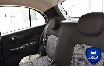 Nissan March 1.0 S 12v - Foto #10