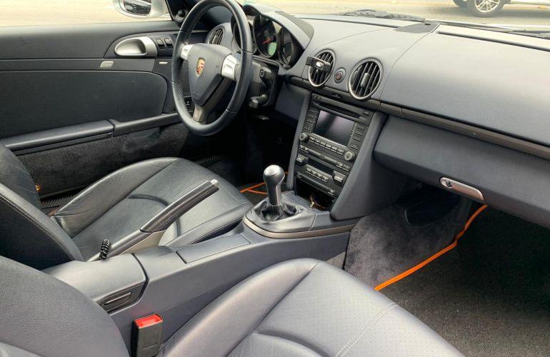 Porsche Cayman 2.9 - Foto #1