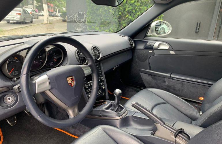 Porsche Cayman 2.9 - Foto #2