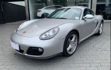 Porsche Cayman 2.9 - Foto #3