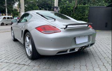 Porsche Cayman 2.9 - Foto #4