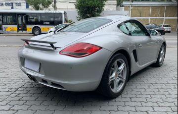 Porsche Cayman 2.9 - Foto #5