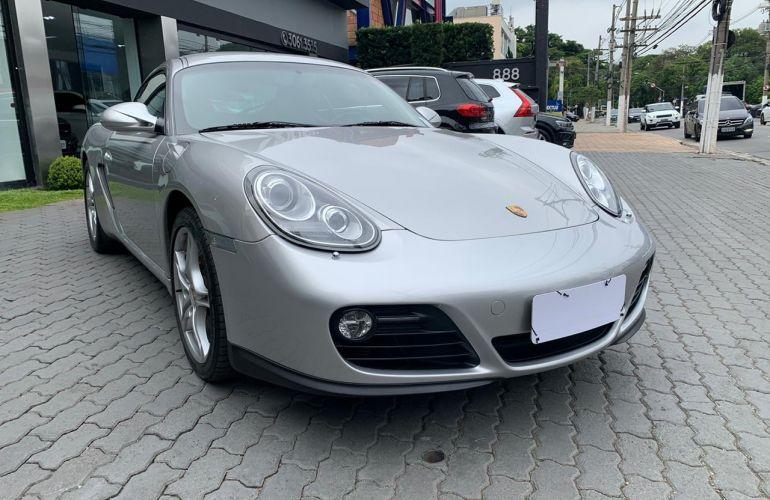 Porsche Cayman 2.9 - Foto #6