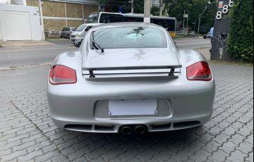 Porsche Cayman 2.9 - Foto #7