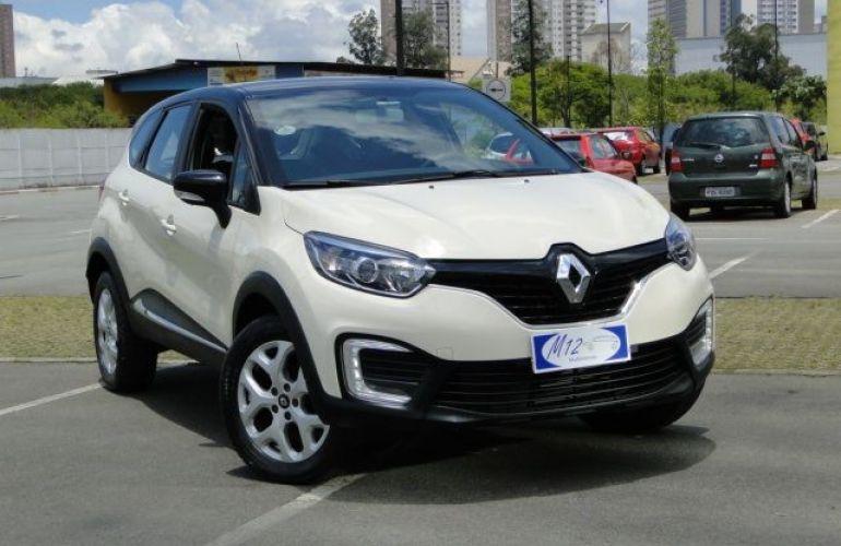 Renault Captur 1.6 16V Sce Life - Foto #1