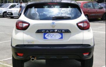 Renault Captur 1.6 16V Sce Life - Foto #4