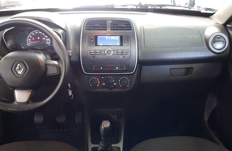 Jeep Renegade 2.0 16V Turbo Custom 4x4 - Foto #10