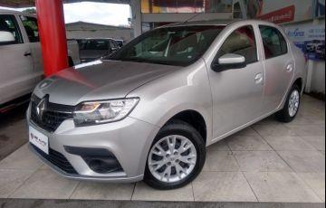 Renault Logan 1.6 16V Sce Zen
