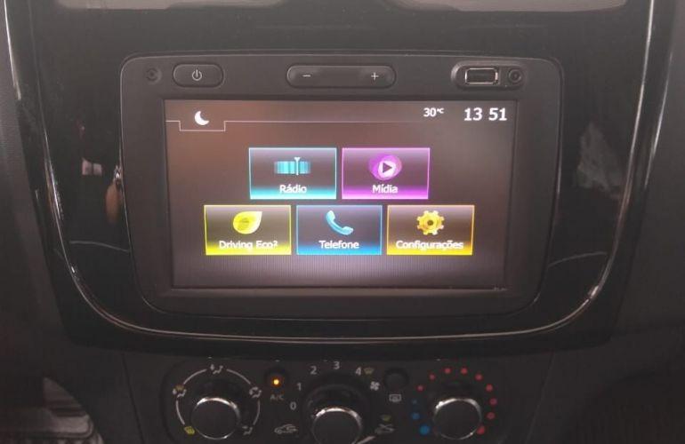 Renault Logan 1.6 16V Sce Zen - Foto #7