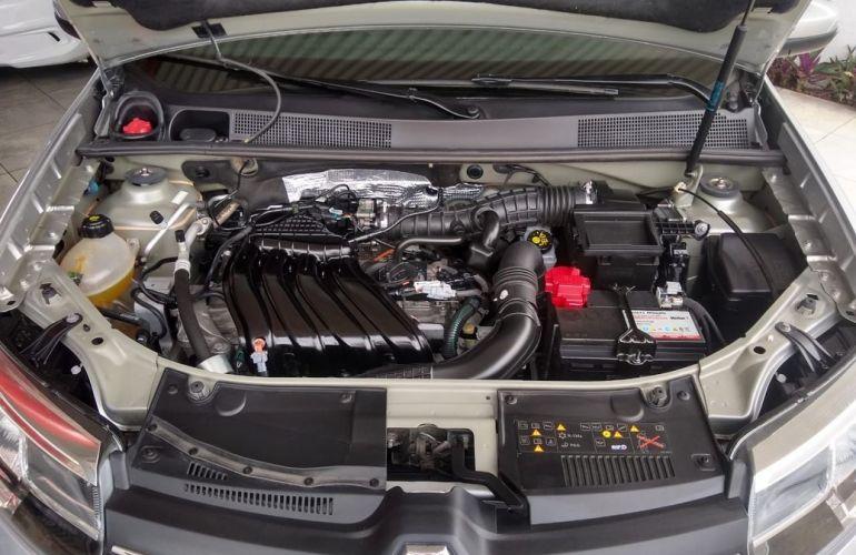 Renault Logan 1.6 16V Sce Zen - Foto #9